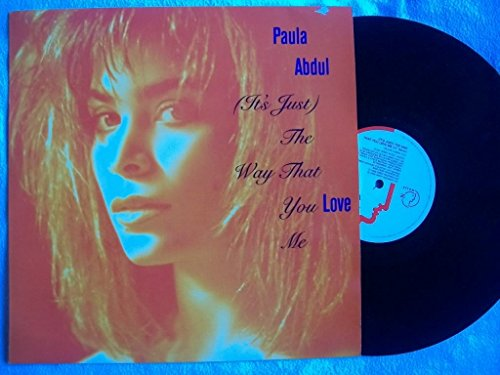 (It's just) the way that you love me (1988) / Vinyl single [Vinyl-Single 7'']