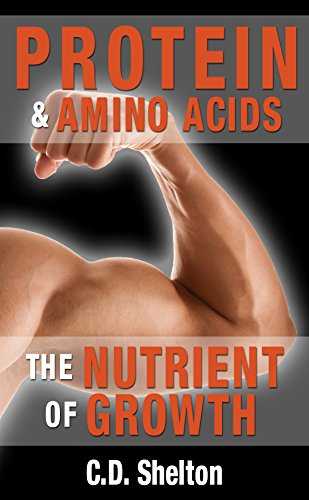 Protein & Amino Acids: The Nutrient of Growth
