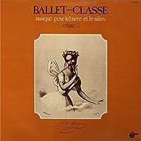 Ballet-Classe Vol.2 [Analog]