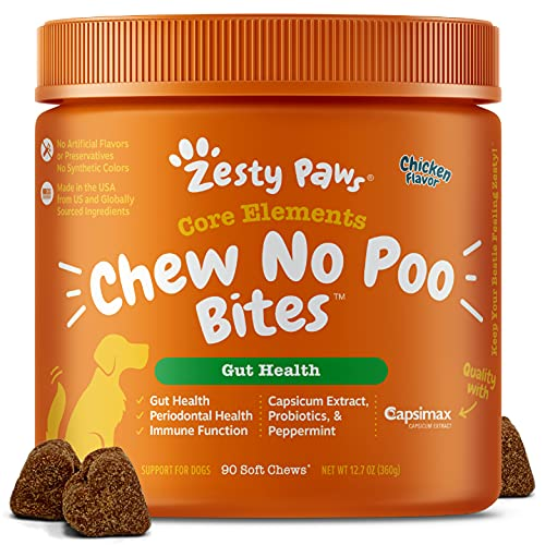 Top 10 best selling list for best supplement for dogs who eat poop