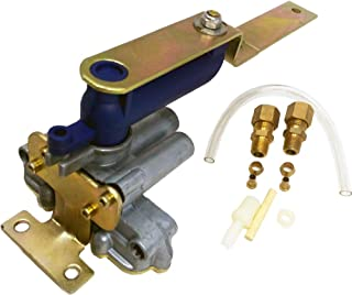 Air Suspension Height Control Leveling Valve Replaces 90054007 6 SECOND DELAY