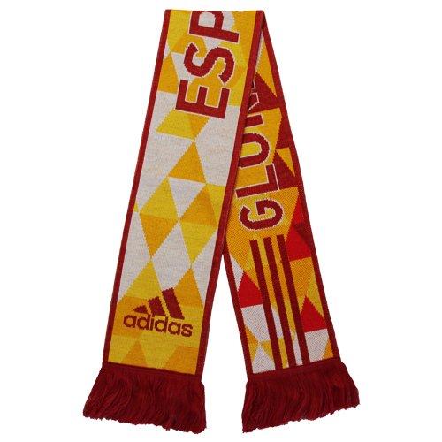 adidas, AI4839, sjaal voor uitwegsjaal, Spanje