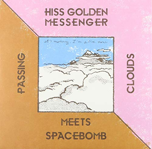 Passing Clouds [Vinyl LP]