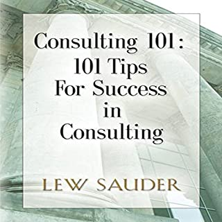 Consulting 101 cover art