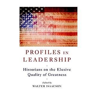 Profiles in Leadership cover art