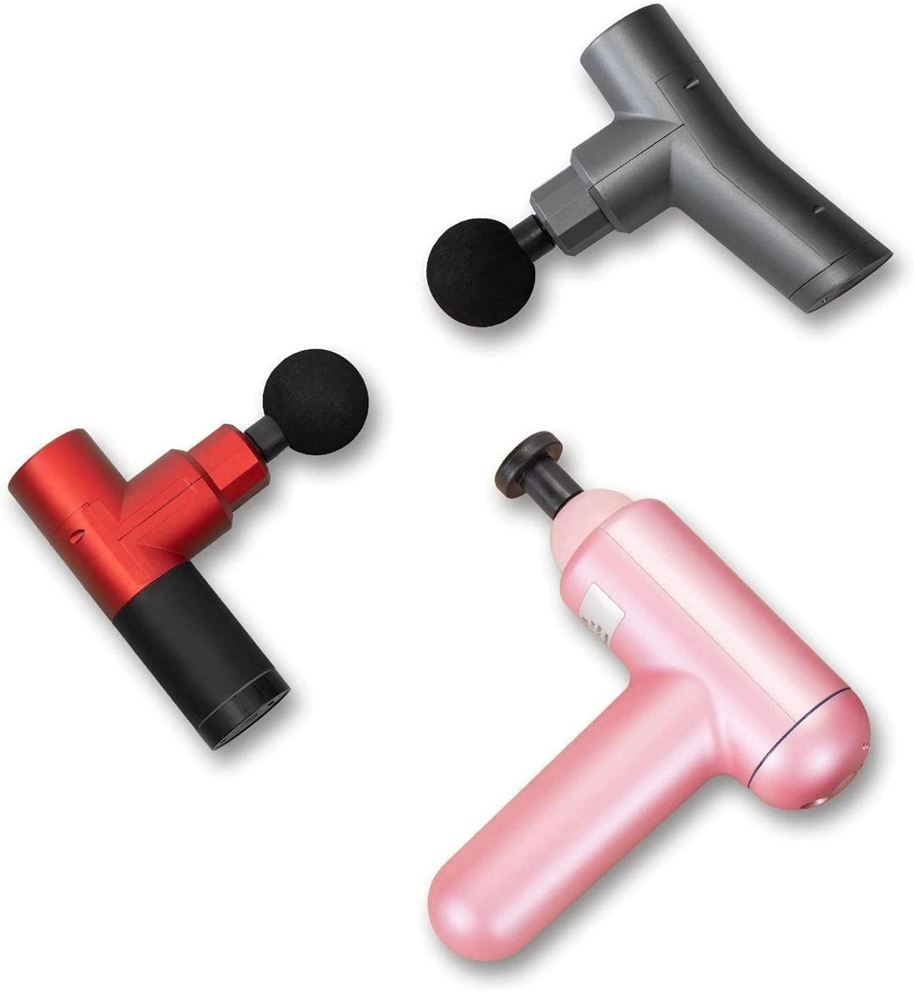 Mini Fascia Gun Electric Muscle low-pricing Pocket Tulsa Mall Massager Massage