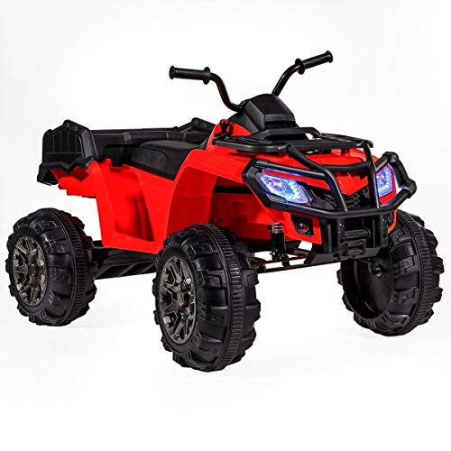 Product Image of the Ihubdeal Kid Electric Ride-On ATV