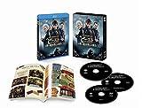 【初回仕様】ファンタスティック・ビーストと黒い魔法使いの誕生 3D&2Dエクステンデッド版ブルーレイセット[1000741390][Blu-ray/ブルーレイ]