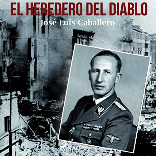 El herededo del diablo  By  cover art