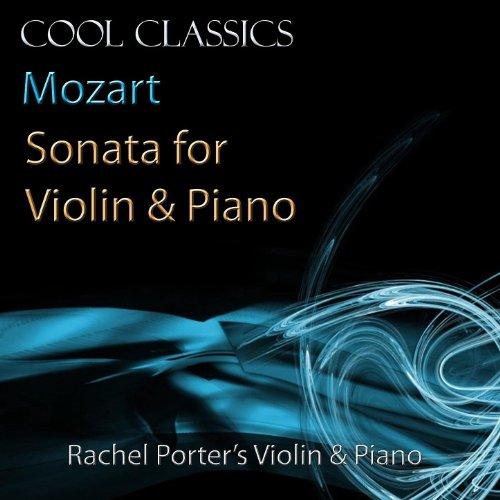 Mozart Sonatas for Violin & Piano