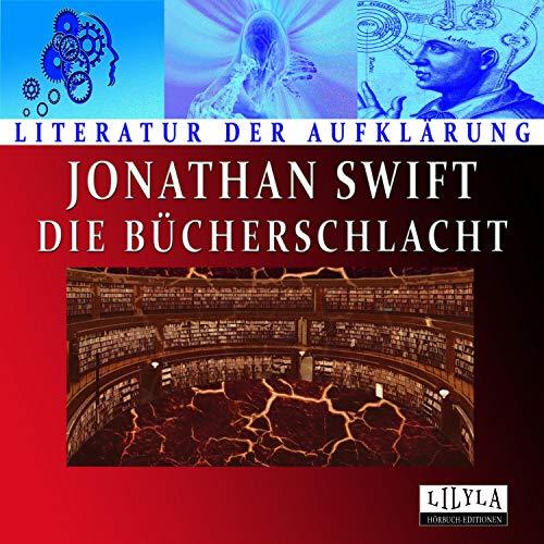 Die Bücherschlacht Titelbild