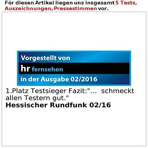 Rosenstein & Söhne Sprudler: Design Trinkwassersprudler WS-160.Soda (Soda Stream Trink-Wasser-Sprudler) - 3