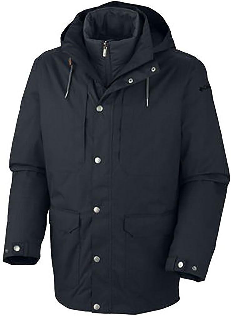 Columbia Men's Horizons Pine Interchange Jacket : Clothing, Shoes & Jewelry