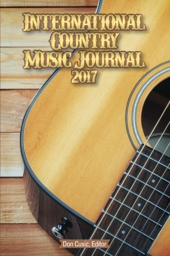 International Country Music Jour...
