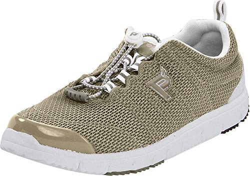 Propet Women's Travelwalker II Shoe,Taupe,8 N US