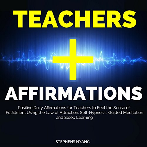 Teachers Affirmations Titelbild