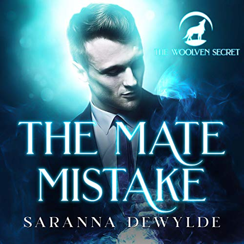 The Mate Mistake cover art