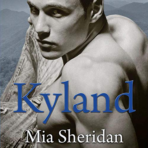 Page de couverture de Kyland (Spanish Edition)