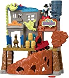 Fisher Price - Imaginext Scooby: Haunted Ghost Town