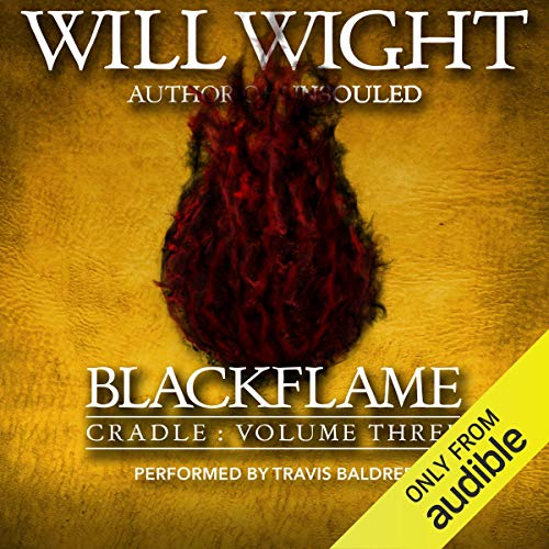 Couverture de Blackflame