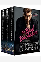 Bad Bachelors Bundle Kindle Edition