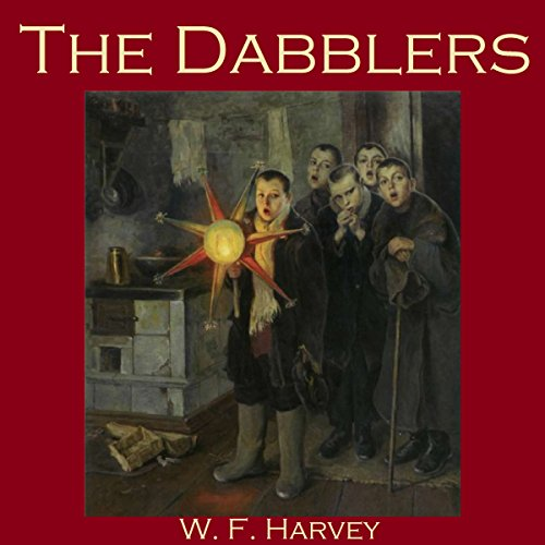 The Dabblers cover art