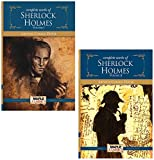 The Complete Sherlock Holmes (Vol I and II - Set of 2 Books)