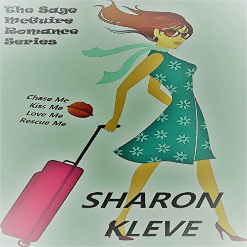 Couverture de The Sage McGuire Romance Series