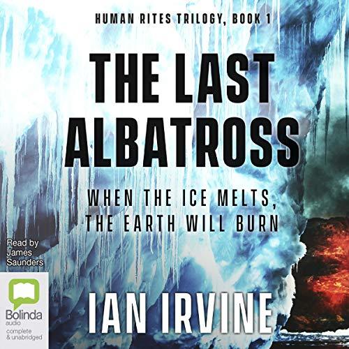 The Last Albatross cover art
