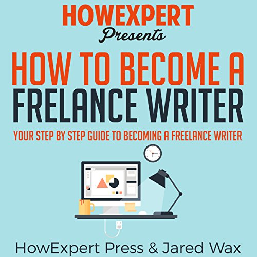 How to Become a Freelance Writer cover art