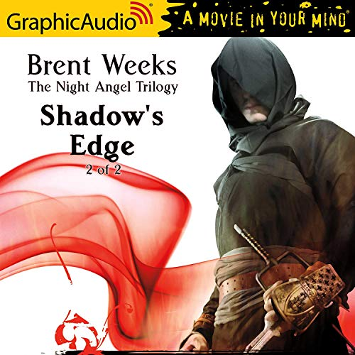 Shadow's Edge (2 of 2)  By  cover art