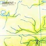 Ambient 1: Music For Airports (180 Gr. Permanent Edt.)