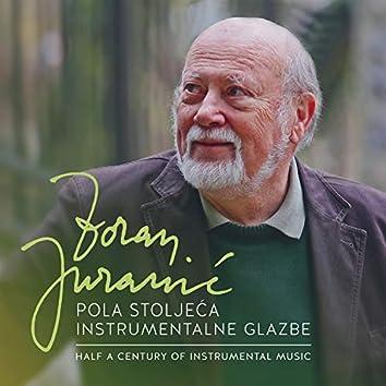 Zoran Juranić: Pola Stoljeća Instrumentalene Glazbe