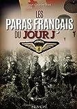 Les Paras français du Jour J