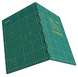 Olfa fcm-a3–Fer à repasser pliantes 460x 320mm 2mm Vert
