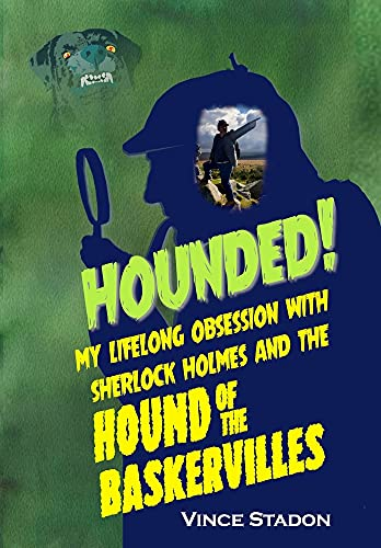 Hounded: My lifelong obsession with…