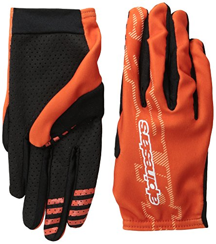 Alpinestar Cycling Handschuhe F-lite Lava XL