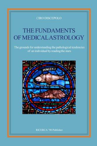 Fundamentos de la Astrología Medica