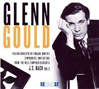 Glenn Gould: J.s. Bach Vol.3