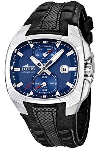 Reloj - Chronógrafo Lotus de caballero 15753/A