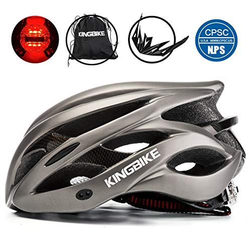 Kingbike Bike Helmet Men Women Bicycle Adult Cycling Specialized Road...