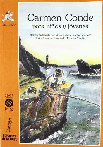 Carmen Conde para niños y jóvenes: 54 (Alba y mayo, poesía)