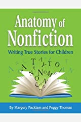 Anatomy of Nonfiction Paperback