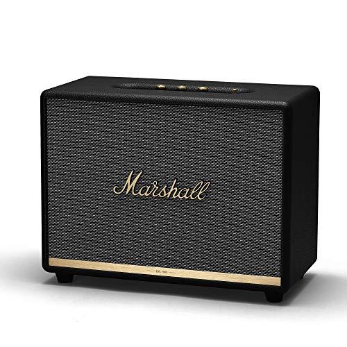 Marshall Woburn II Haut-parleur Bluetooth - Noir