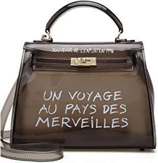 Voyage Of Style Bag