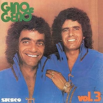 Gino E Geno Vol. 3