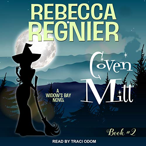 Coven Mitt Audiobook By Rebecca Regnier cover art
