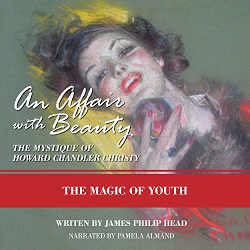 The Magic of Youth audiobook cover art