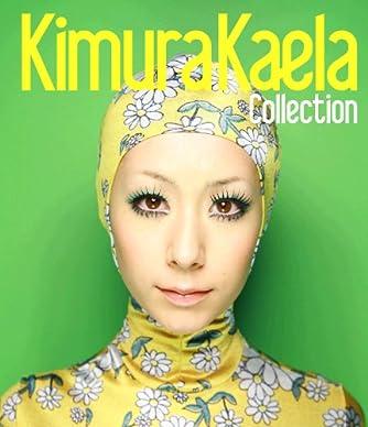 Collection/木村カエラ