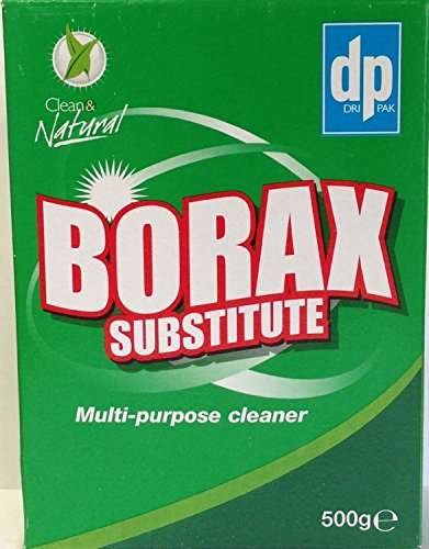 Clean & Nature Borax vervanging 500gr